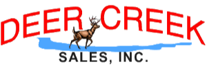 Deer Creek Sales, Inc. Logo